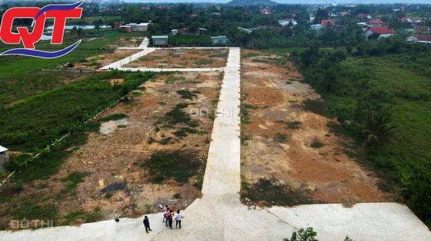 Bán đất tại đường Thành Hồ, Xã Diên Phước, Diên Khánh, Khánh Hòa, diện tích 100m2, giá 300 triệu 12957582