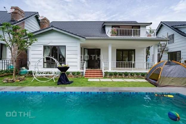 Biệt thự nghỉ dưỡng Beverly Hills ngôi nhà mới hơi thở mới, giá từ 1.9 tỷ DT 300m  12957733