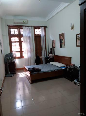 Bán nhà riêng tại đường Vương Thừa Vũ, Phường Khương Trung, Thanh Xuân, Hà Nội, diện tích 48m2 12958816
