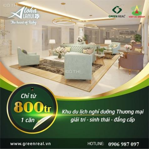 Bán căn hộ nghỉ dưỡng biển cam kết 10%/năm, ngân hàng cho vay, LH 0906 987 097 12959275