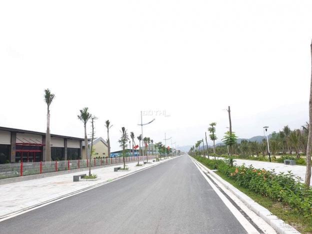 Dự án Phương Đông - Vân Đồn - Quảng Ninh gần bãi biển Bái Tử Long, 3 mặt view vịnh, 0988.982.666 12960264