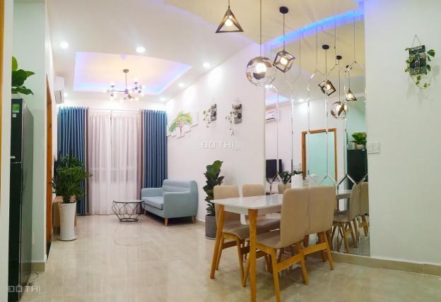 Chính chủ bán căn hộ The CBD Quận 2 60m2, 2PN, giá 2,2 tỷ 12962146