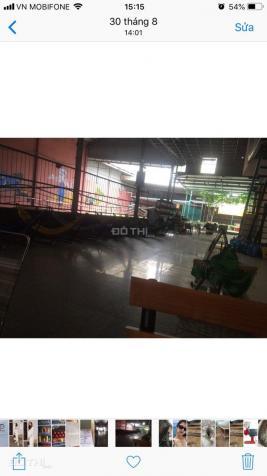 Cho thuê mặt bằng 300m2 giá rẻ ở P. Bình Hưng Hoà B, Bình Tân 12962980