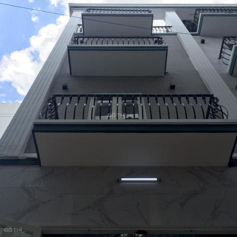 Kẹt tiền bán gấp căn nhà 2 lầu để thu hồi vốn gần UBND phường Thạnh Xuân, quận 12, 1,395 tỷ 12963866