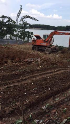 Cần bán gấp đất xây dựng nhà hàng sông, TX. Uyên Hưng, Bình Dương, DT 260m2 thổ cư 12965567