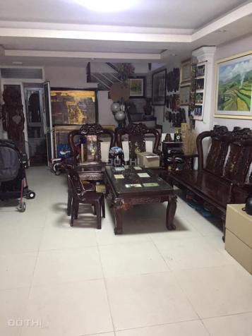 Chính chủ bán nhà phố Lương Đình Của ô tô đỗ cửa 35m2, 4T, MT 3.5m, giá 4.5 tỷ 12966167