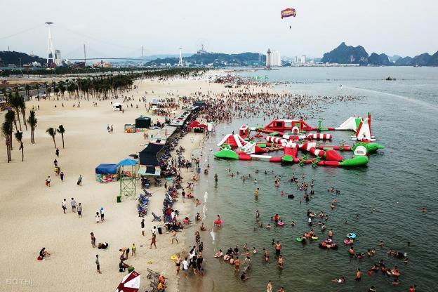 Chính chủ cần bán căn hộ khách sạn mặt biển Hạ Long, tặng ngay 15 đêm nghỉ du lịch miễn phí 12966602