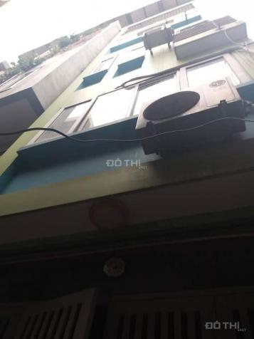 Bán nhà Võ Chí Công, Cầu Giấy 34m2 x 5.5 tầng, chỉ 2.65 tỷ. LH 0988787231 12966623