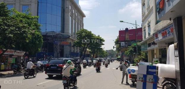 Bán nhà mặt phố Nguyễn Thái Học, Ba Đình 111m2, thu lợi nhuận cao 74.05 triệu/tháng, giá 35.5 tỷ 12967855