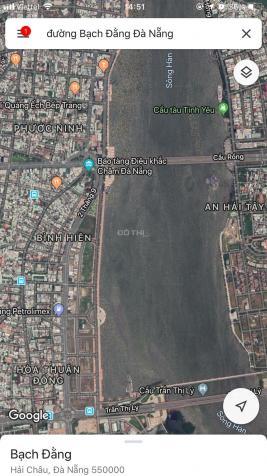 Bán nhiều lô đất vip đường Bạch Đằng, Đà Nẵng gần dự án Hiyori, cầu Rồng, CV Apec. LH 0905.606.910 12969050