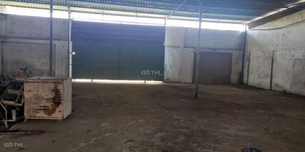 Bán gấp kho, xưởng, Mỹ Hạnh Nam, ĐH, Long An, 741 m2 thổ cư, sổ hồng chính chủ, 6.5 tỷ 12970476