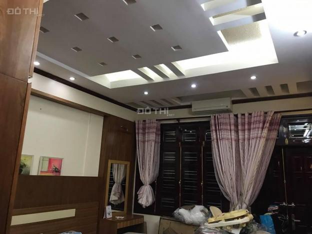 Bán gấp nhà Minh Khai, Hoàng Mai, 31m2 x 4 tầng, giá 1 tỷ 950tr. LH 098.724.0775 12970525