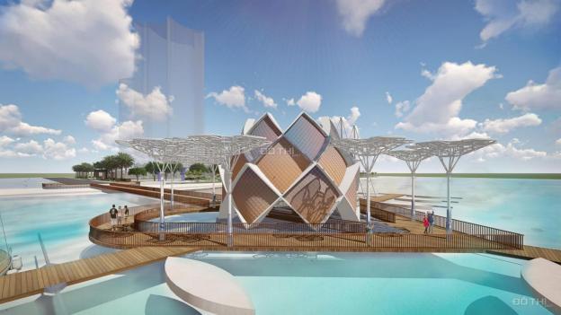 Nhận booking condotel Aria Vũng Tàu trong khu biệt thự triệu đô view trực biển với bãi tắm riêng 12971428