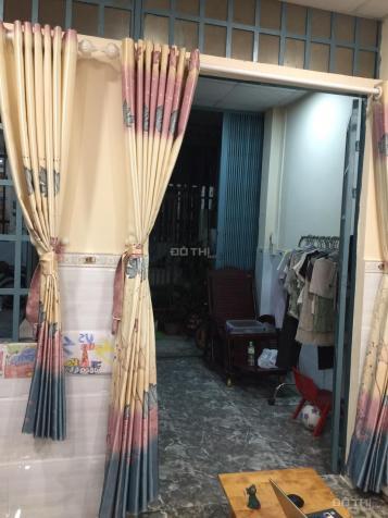 Bán nhà riêng tại đường Thạnh Lộc 19, Phường Thạnh Lộc, Quận 12, TPHCM, nhà mới, cực đẹp vào ở ngay 12657140