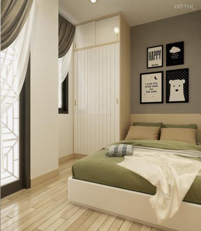 Bán nhà mới xây đường Thạnh Xuân 33, gần UBND Phường Thạnh Xuân, Quận 12, giá chỉ 915 triệu 12972866
