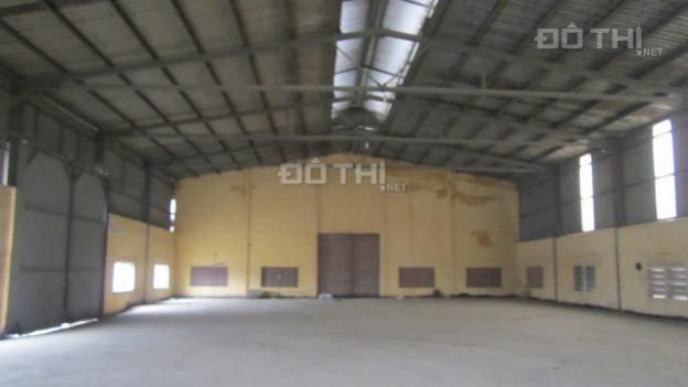 Bán nhà xưởng MT Hồ Văn Tắng gần KCN Tân Phú Trung, DT 701m2, giá 3 tỷ 12973926