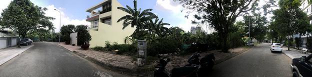 Bán đất Liên Phường, Q9, 8x25m, đối diện CC Phố Đông, 36tr/m2, LH: 0906997966 12975527