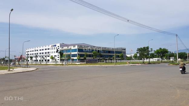 Bán đất tại đường đôi 40m Phú Cát, diện tích 138m2, mặt tiền 5m, 2.6 tỷ 12975567