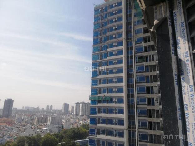 Căn 2PN, 77.3m2, tầng trung, view Đông Bắc - Q1 đẹp, giá 4,987 tỷ (gồm VAT + 2% PBT) - 0901 900 639 12976523