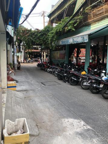 Bán nhà hẻm 44/3 đường Vườn Lài, P. Tân Thành, Q. Tân Phú, DT: 8x18m, cấp 4, giá: 11 tỷ 12978322