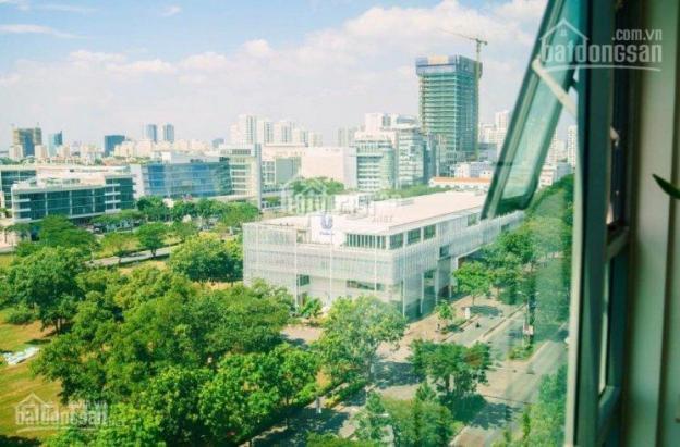 Officetel Golden King vừa ở vừa làm văn phòng, vị trí ngay trung tâm Phú Mỹ Hưng. 0909448284 Hiền 12979576