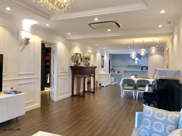Cần bán căn hộ cao cấp Nam Phúc - Le Jardin 149m2, Phú Mỹ Hưng, Q7. LH: 0931187760 (Mr Vinh) 12980795