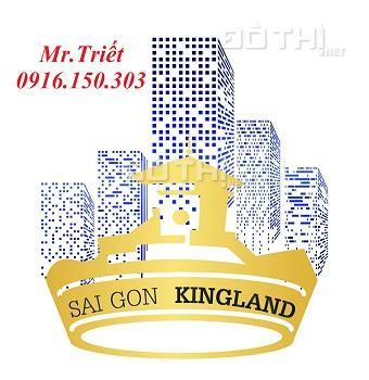 Cần bán nhà mặt tiền đường Tản Đà, Quận 5 (DT 4,3x15m) giá 20 tỷ 12982352