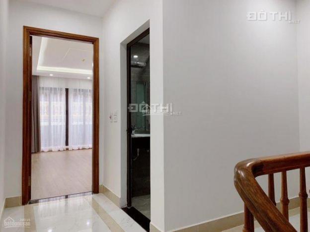 Chính chủ bán nhà Liên Cơ, Nguyễn Cơ Thạch. 38m2x5T, ôtô đỗ cổng, KD cực đỉnh, giá 3,3 tỷ 12984210