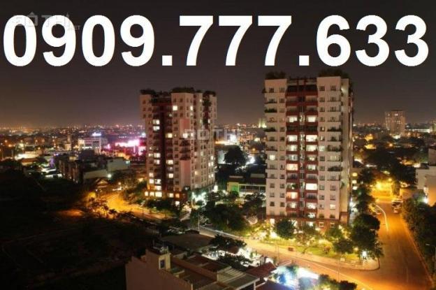 Cho thuê chung cư Thái An 3,4 giá 5 triệu/tháng, DT: 45m2. LH: 0909.753.444 Hằng 6584954