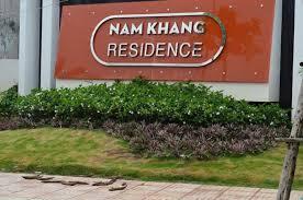 Bán gấp lô đất rẻ nhất dự án Nam Khang DT 56m2 giá 2.5 tỷ, sạch đẹp, đường nhựa 8m, hỗ trợ vay NH 12984867