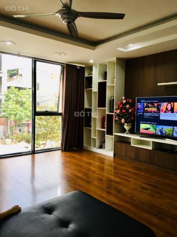 Bán nhà đẳng cấp mặt phố Hà Trì, Hà Đông, kinh doanh đỉnh, 52m2, 8.5 tỷ 12985181