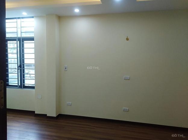 39m2, 5 tầng phố Vĩnh Hưng cần bán, giá 2,38 tỷ. LH 0961116501 12985445