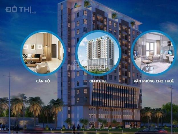 Cho thuê văn phòng tại đường Huỳnh Tấn Phát, phường Bình Thuận, Quận 7, Hồ Chí Minh, diện tích 33m2 12986403