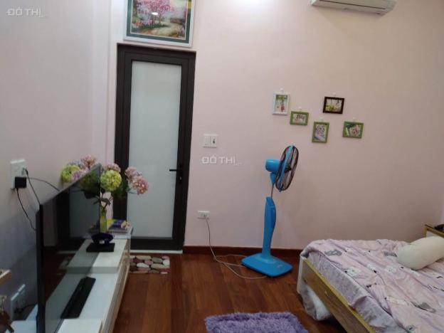 Bán nhà phân lô - Khu quân đội phố Hoàng Văn Thái 12986544