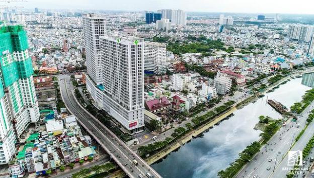 Sở hữu ngay CH River Gate, liền kề phố Tây, full NT, 4,7 tỷ (bao hết) 75m2 2PN 2WC, 0938231076 12986677
