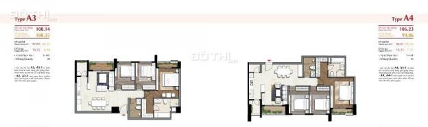 Căn hộ Phú Mỹ Hưng, dự án The Ascentia TT 20% đến khi nhận nhà, vay NH 0% lãi suất. LH: 093844842 12987698