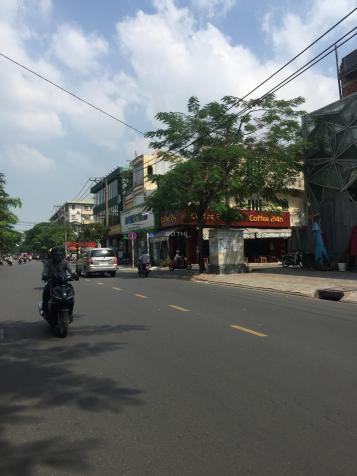 Cho thuê nguyên căn mặt tiền kinh doanh Tân Sơn Nhì ngay ngã 4 Gò Dầu - TSN - Trương Vĩnh Ký . 12988204
