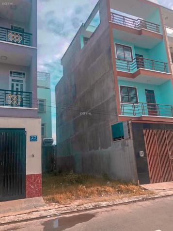 Ngân hàng Sacombank phát mãi 29 nền đất, sổ riêng gần khu vực bến xe Miền Tây 12988394