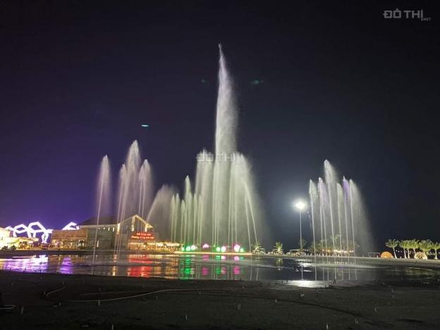 Chỉ 21 tr/m2 dự án đất nền đẹp nhất Việt Nam, Phương Đông, Vân Đồn. LH: 0988.982.666 12990333