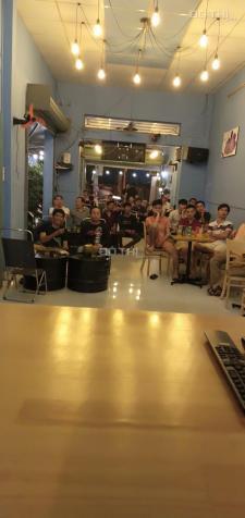 Chính chủ cần sang quán cafe 4x25m, mặt tiền 494 Mã Lò P Bình Hưng Hòa A, Q. Bình Tân 12990873
