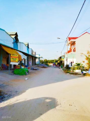 Đất 80m2 ngang 5.7m, 2 mặt tiền trước sau sát KDC cao cấp Khang Điền. LH 0937208010 Quốc 12992023