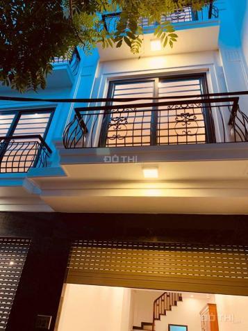 Bán nhà riêng tại đường Thạch Bàn, Phường Thạch Bàn, Long Biên, Hà Nội, diện tích 37m2, giá 2.95 Tỷ 12992435