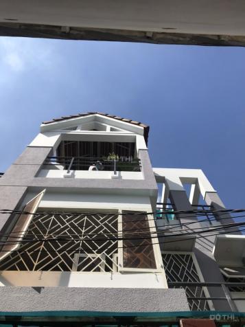 Bán biệt thự cách đường lớn Nguyễn Bỉnh Khiêm, P. 1, Q. Gò vấp 20m giáp Lê Quang Định, Bình Thạnh 12992999