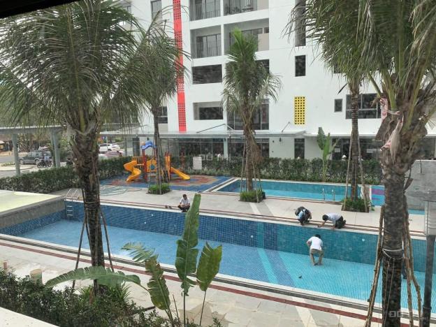 Bán shophouse view trực diện hồ bơi. Liên hệ 0976071680 12993336