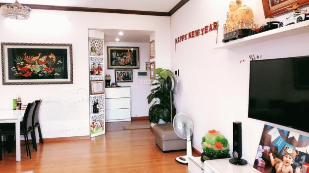 Chính chủ cần bán gấp căn góc chung cư 789 toà C - Bộ Quốc Phòng, Cầu Giấy, HN, giá tốt 12994444