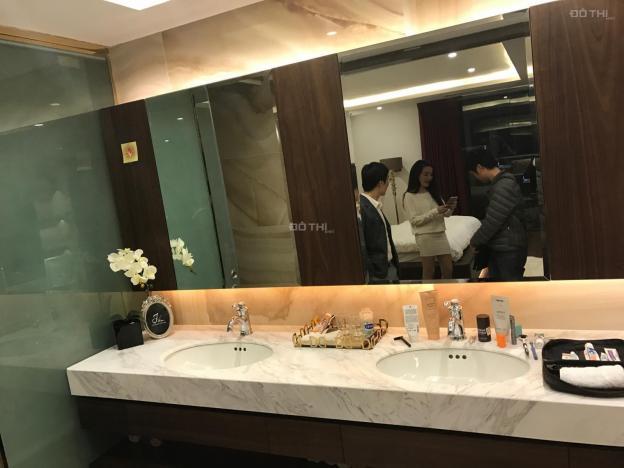 BQL cho thuê căn hộ tại D'. Le Pont D'or, Tân Hoàng Minh, 36 Hoàng Cầu, 2-3PN, giá từ 14 triệu/th 12994653