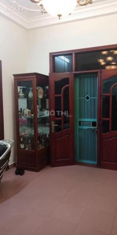 Bán nhà Nguyễn Khang, 31m2, 2 thoáng, tặng nội thất, ô tô 12m 12994895