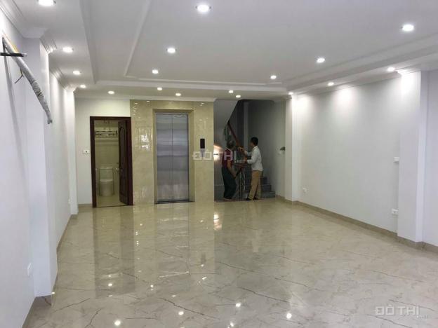 Chính chủ cần bán gấp nhà ngõ 59 Hoàng Cầu, Trần Quang Diệu, Ô Chợ Dừa, Đống Đa, DT 64m2, 14,2 tỷ 12994950
