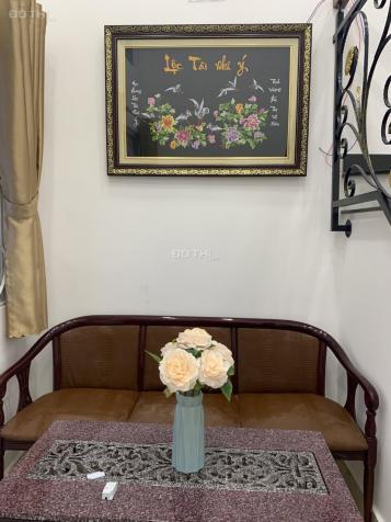 Bán nhà hẻm Trương Đăng Quế, Gò Vấp, đi sân bay chỉ 15p, giá tốt 12995264