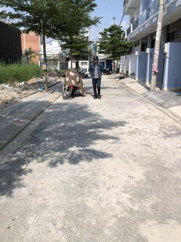 Bán đất chính chủ đường Đào Tông Nguyên, Xã Nhà Bè, Nhà Bè, Hồ Chí Minh, DT: 80m2, giá 2.6 tỷ 12996811